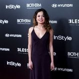 Anna Castillo en la fiesta del 15 aniversario de In Style