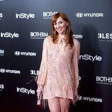Cristina Castaño en la fiesta del 15 aniversario de In Style