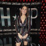 Nagore Robles en la gala 12 de 'Límite 48 horas'