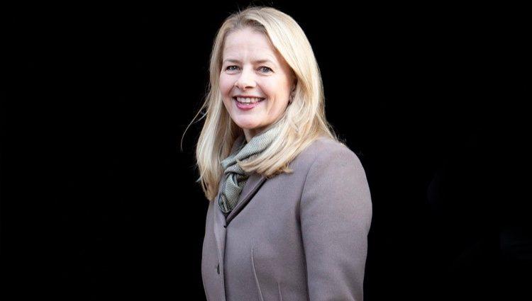 Mabel de Holanda en los Premios Príncipe Claus 2019