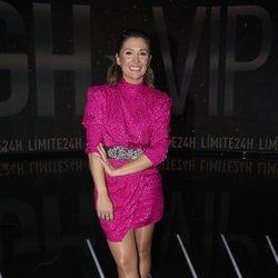 Nagore Robles en la gala 13 de 'Límite 48 horas'
