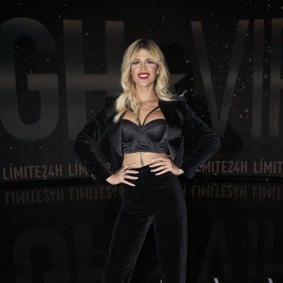 Ylenia Padilla en la gala 13 de 'Límite 48 horas'