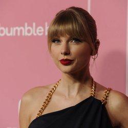 Taylor Swift en los premios Billboard Women in Music 2019