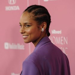 Alicia Keys en los premios Billboard Women in Music 2019
