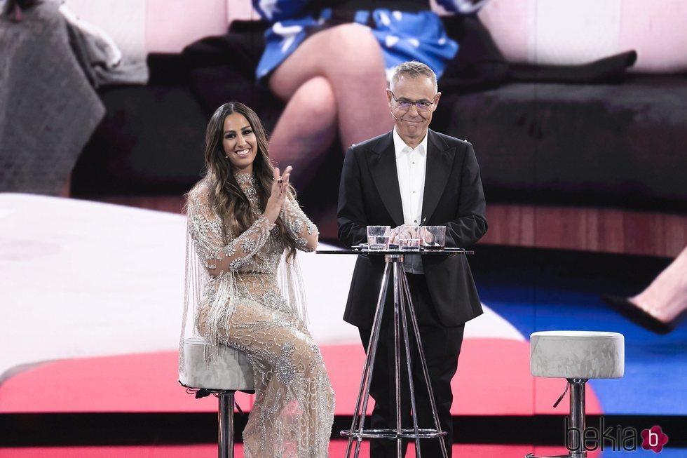 Noemí Salazar tras ser la expulsada de la gala 15 de 'GH VIP 7'