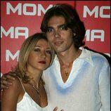 Carlos y Fayna de Gran Hermano 2