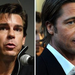 Brad Pitt ha interpretado a Billy Bean
