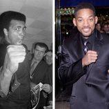 Will Smith ha interpretado a Muhammad Ali