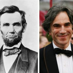 Daniel Day-Lewis ha interpretado a Abraham Lincoln