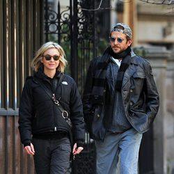 Renee Zellweger y Bradley Cooper