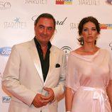 Mariló Montero y Carlos Herrera