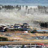 Tsunami de Japón en 2011
