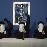 Cese definitivo de la banda terrorista ETA en 2011