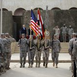 Retirada de las tropas estadounidenses de Irak en 2011
