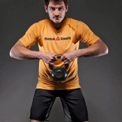 Iker Casillas, chico de portada