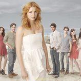 Emily VanCamp lidera el reparto de la serie 'Revenge'
