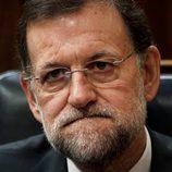 Mariano Rajoy desesperado