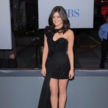Lucy Hale en los People's Choice Awards 2012
