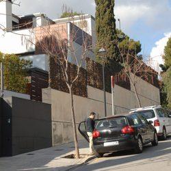 Casa de Barcelona de la Infanta Cristina e Iñaki Urdangarín