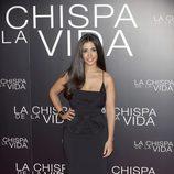 Inma Cuesta en el estreno de 'La chispa de la vida'