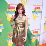 Debby Ryan en los Kid's Choice Awards 2011