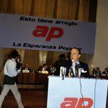 Manuel Fraga, fundador de Alianza Popular
