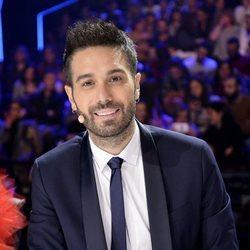 Dani Martínez en la final de 'Got Talent'