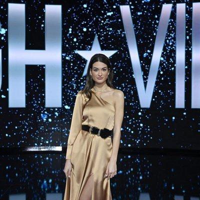 Estela Grande en la gala final de 'GH  VIP 7'