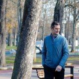 Iñaki Urdangarin dando un paseo por Vitoria durante su primer permiso carcelario en Navidad 2019