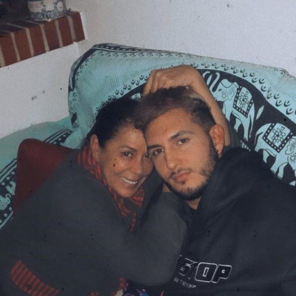 Omar Montes e Isabel Pantoja: una amistad que nació en 'Supervivientes 2019'