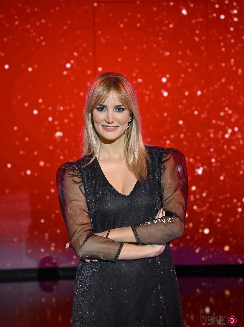 Alba Carrillo en el debate final de 'GH VIP 7'