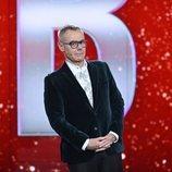 Jordi González en el debate final de 'GH VIP 7'
