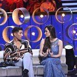 Adara y Gianmarco discuten en el debate final de 'GH VIP 7'