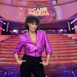 Rocío Madrid en el posado oficial de 'TCMS 8'