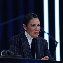 Nina en la Gala 0 de 'OT 2020'