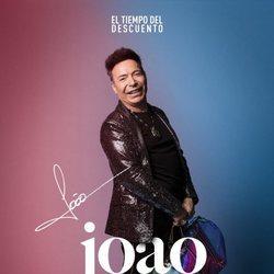 Maestro Joao en la fotografía oficial de 'El tiempo del descuento'