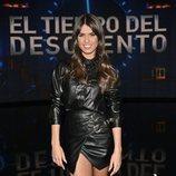 Sofía Suescun en la gala de estreno de 'El tiempo del descuento'