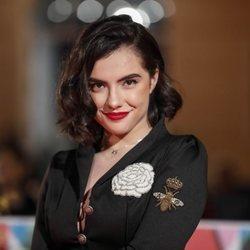 Marta Sango en el Festival de Cine de Málaga 2019