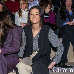 Victoria Federica en el desfile de We Love Flamenco 2020