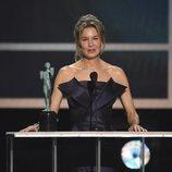 Renée Zellweger en los Premios SAG 2020