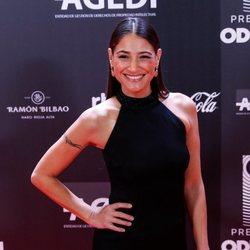 Georgina en los Premios Odeón 2020