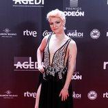 Alba Reche en los Premios Odeón 2020