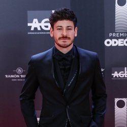 Cepeda en los Premios Odeón 2020