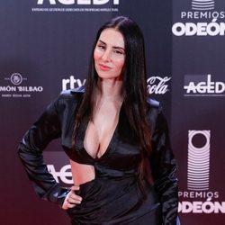 La Mala Rodríguez en los Premios Odeón 2020