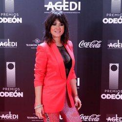 Vanesa Martín en los Premios Odeón 2020