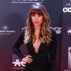 Aitana en los Premios Odeón 2020