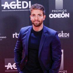Pablo Alborán en los Premios Odeón 2020