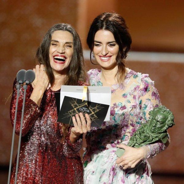 Gala y ganadores de los Premios Goya 2020