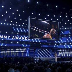 Kobe Bryant, homenajeado en los Premios Grammy 2020