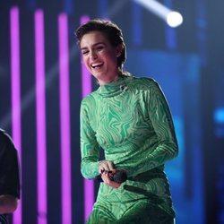 Natalia Lacunza, la invitada de la Gala 2 de 'OT 2020'